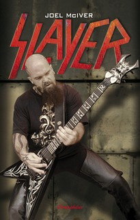 Slayer - McIVER, Joel