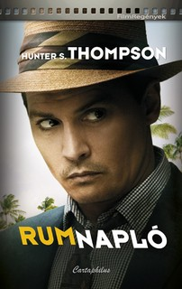 Rumnapló - THOMPSON, Hunter S.
