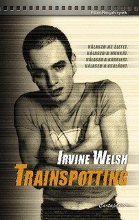 Trainspotting - WELSH, Irvine