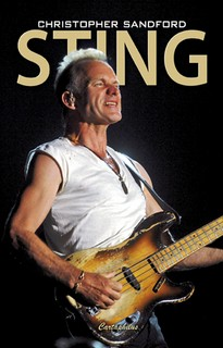 Sting - SANDFORD, Christopher